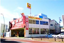 コバック高松中央通り店